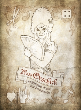 Miss Geschick