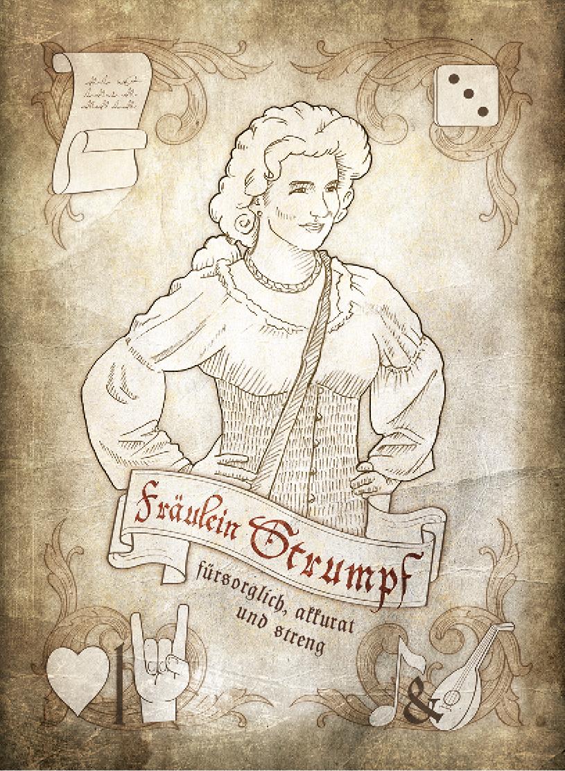 Seite 2 – Bardentruppe für den Rollenspiel- und Fantasy- Bereich